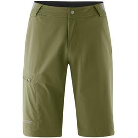 Maier Sports Norit - Shorts Homme - olive